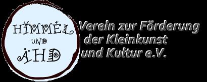 Himmel und Ähd Logo